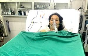 Cần Thơ: Cứu sống sản phụ có thai nhi 18 tuần bị chết lưu