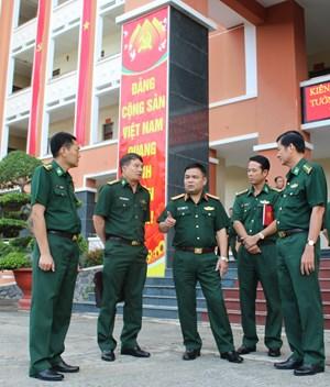 Kiên Giang: Bộ đội biên phòng phát hiện, xử lý 99 vụ vi phạm hành chính