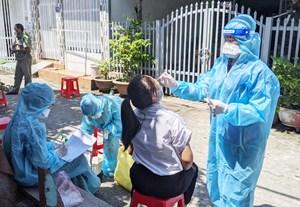 Các tỉnh ĐBSCL sẵn sàng nhân lực hỗ trợ Kiên Giang, Tiền Giang chống dịch Covid-19