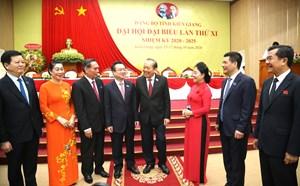 Kiên Giang: Phát triển bền vững kinh tế biển