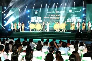 Hậu Giang: Gần 7.200 vận động viên tham gia chạy Mekong Delta Marathon