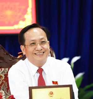 Bạc Liêu có tân Chủ tịch UBND tỉnh