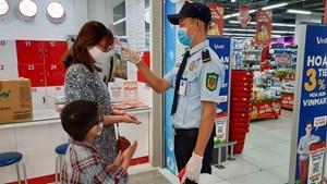 Cần Thơ: Bắt buộc đeo khẩu trang nơi công cộng và các cơ sở khám chữa bệnh