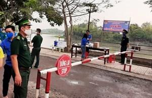Bệnh nhân mắc Covid-19 có thể nhiễm bệnh trước khi vào Việt Nam