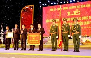 Huyện Châu Thành A (Hậu Giang): Giảm 19% tỷ lệ hộ nghèo sau 20 thành lập