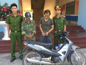 Thanh Hóa: Liên tiếp bắt giữ 3 vụ tàng trữ ma túy trái phép