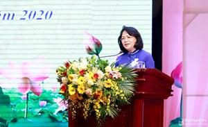 Đại hội Thi đua yêu nước tỉnh Nghệ An