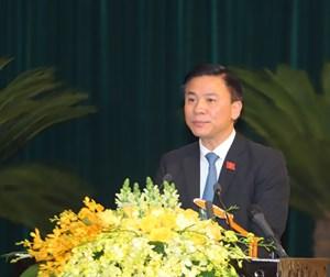 UBND tỉnh Thanh Hoá có 3 tân lãnh đạo