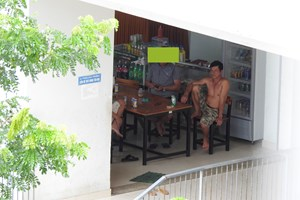 Đà Nẵng: Sẽ thay thế nhà trưởng chung cư đe dọa tổ Covid-19 cộng đồng