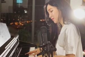 Thảo My Idol mang 'Trái Tim Xanh' góp sức chống dịch