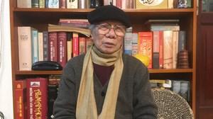 Nhà văn Hoàng Quốc Hải: Lịch sử ăm ắp những bài học