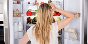Bảo quản thực phẩm sai cách: Đừng biến chất bổ thành chất độc