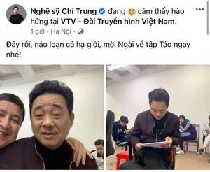 'Ngọc Hoàng' Quốc Khánh có tham gia Táo Quân 2021?