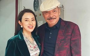 'Sao' Việt trong ngày: Nhạc sĩ Trần Tiến vẫn phong độ bất chấp tin đồn ác ý