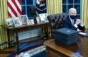 [ẢNH] Phòng Bầu dục qua các đời tổng thống Mỹ