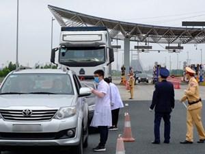 Quảng Ninh: Tạm dừng hoạt động vận tải khách công cộng