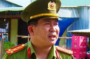 Đại tá Đinh Văn Nơi lên tiếng vụ tội phạm chi 20 tỷ 'đẩy' mình đi nơi khác