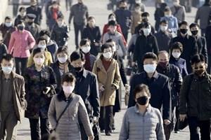 WHO xác nhận Triều Tiên hoàn toàn 'sạch bóng' Covid-19