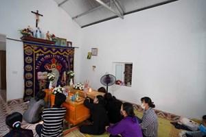 Nam Định: Lật thuyền, 2 con của vợ chồng thuyền chài chết thảm