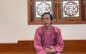 Hoài Linh thông báo hoàn thành giải ngân số tiền hơn 14 tỷ đồng
