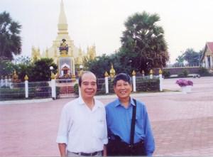 Một nhà ngoại giao với những trang văn trăn trở về thân phận người Việt