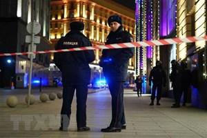 Nổ súng ở phía Bắc Moscow, ít nhất 4 người thiệt mạng