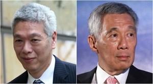 Em trai Thủ tướng Lý Hiển Long gia nhập đảng đối lập ngay trước bầu cử
