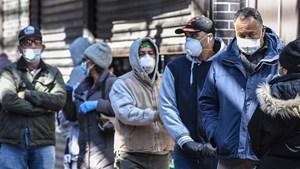 Mỹ chuyển nhầm 1,4 tỷ USD cứu trợ Covid-19 cho người đã chết
