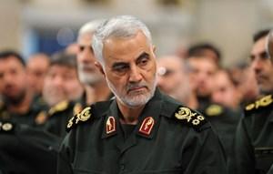 Iran truy nã Tổng thống Trump vì vụ sát hại tướng cấp cao