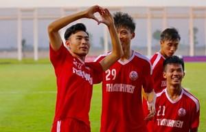 VFF nói gì về lùm xùm sai hồ sơ thi đấu của đội vô địch U19 Quốc gia?