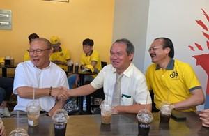 HLV Park Hang Seo lo ngại sức ép ở Bukit Jalil trước trận đấu với Malaysia