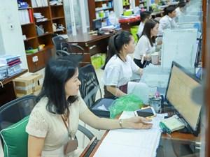 20 lãnh đạo ở Đà Nẵng xin nghỉ việc trước tuổi