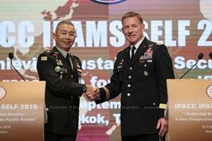 Tổng tham mưu trưởng Lục quân Mỹ chuẩn bị thăm Thái Lan