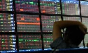 Thanh khoản thị trường cổ phiếu tăng trưởng mạnh trong tháng Sáu