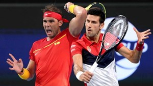 ATP quyết định điều chỉnh hệ thống xếp hạng các tay vợt nam