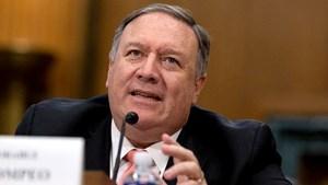 Mỹ trừng phạt các quan chức Trung Quốc