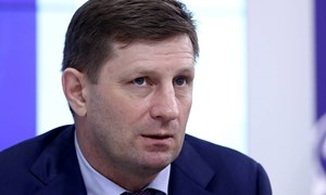 [VIDEO] Thống đốc Nga bị nghi cầm đầu đường dây sát thủ