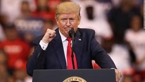 Chuyên gia Mỹ: Ông Trump có 91% cơ hội thắng cử lần thứ 2