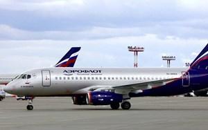 Việt Nam là 1 trong 13 nước đầu tiên Nga nối lại chuyến bay quốc tế