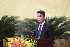 Bảo hiểm xã hội Việt Nam có tân Giám đốc tuổi 7X