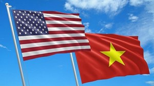 Quốc hội Hoa Kỳ giới thiệu nghị quyết kỷ niệm 25 năm thiết lập quan hệ ngoại giao Việt Nam-Hoa Kỳ