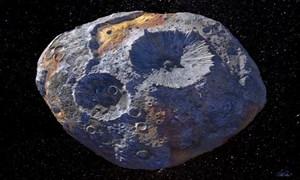 NASA chế tạo tàu thăm dò thiên thạch 10 tỷ tỷ USD
