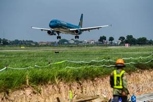 Đề xuất nối lại một số đường bay quốc tế từ tháng 8