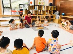 Giáo viên mầm non tư thục được hỗ trợ bao nhiêu?