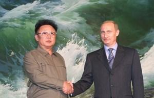 Truyền thông Triều Tiên đánh giá cao quan hệ hữu nghị với Nga