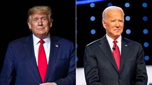 Bầu cử Mỹ 2020: Ông Biden ngày càng nhận được nhiều sự ủng hộ