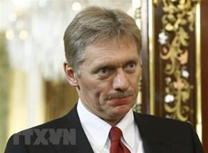 Nga tuyên bố không tham gia liên minh của Mỹ chống Trung Quốc