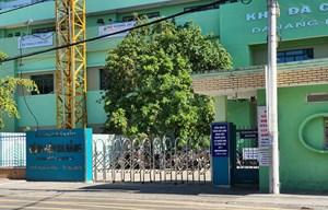 Áp dụng biện pháp cách ly y tế tại Bệnh viện Đà Nẵng