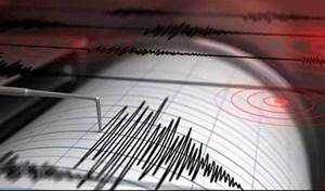 Động đất mạnh nhất 10 năm qua ở Sơn La, gây rung lắc tại Hà Nội