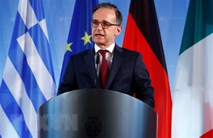 Đức bác đề xuất mời Nga tái tham gia G7 của Tổng thống Mỹ Donald Trump